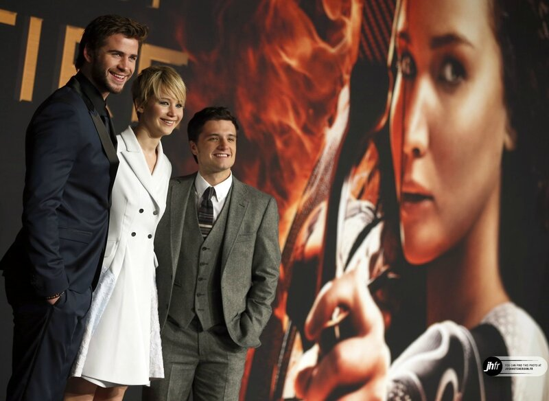 Catching Fire Premiere Berlin02