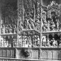 Cathédrale Saint Pierre de Rennes