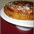 Gâteau aux 2 tofus