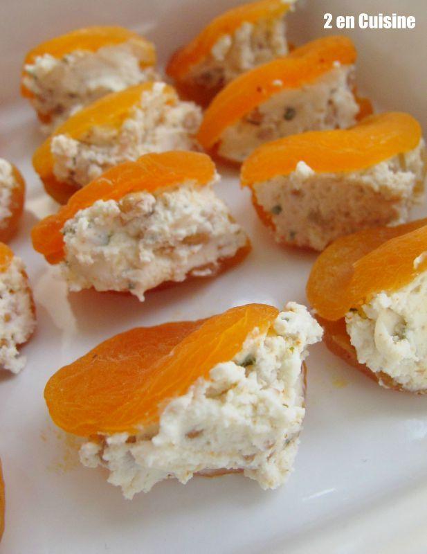 Abricots secs farcis 3