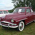 SIMCA Aronde 1300 Montlhery Simcamatic 1958 Madine (1)