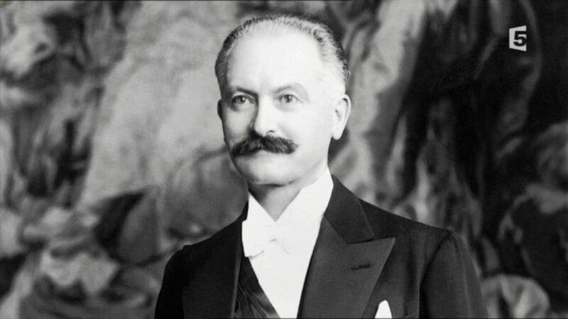 Juin 1940 Fr5 le 16 Nov 2014 President Lebrun