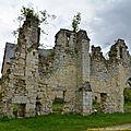 24/09/16 : l'abbaye de mortemer # 1