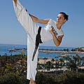 Commencer le karate à l'âge adulte