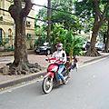 Ils sont toujours aussi forts avec leurs motos