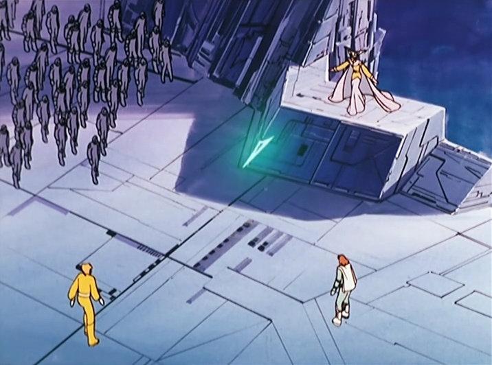 Canalblog Japon Anime Ulysse 31 Episode16 Circé La Magicienne19