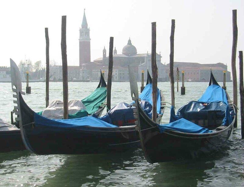 02 Gondole_Venise