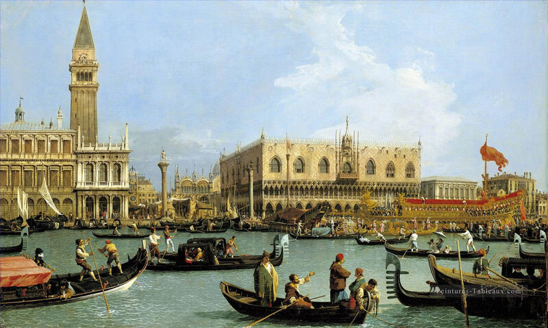 AEV 1920-20 0-Return-of-the-Bucentaurn-to-the-Molo-on-Ascension-Day-Canaletto