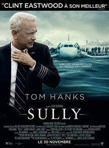 SULLY - de Clint Eastwood