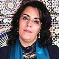 عين على أدبِ المقاومة والنّضال لدى الدكتورة سناء الشعلان: / د . اسماء غريب