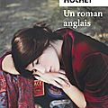 Un roman anglais - stéphanie hochet