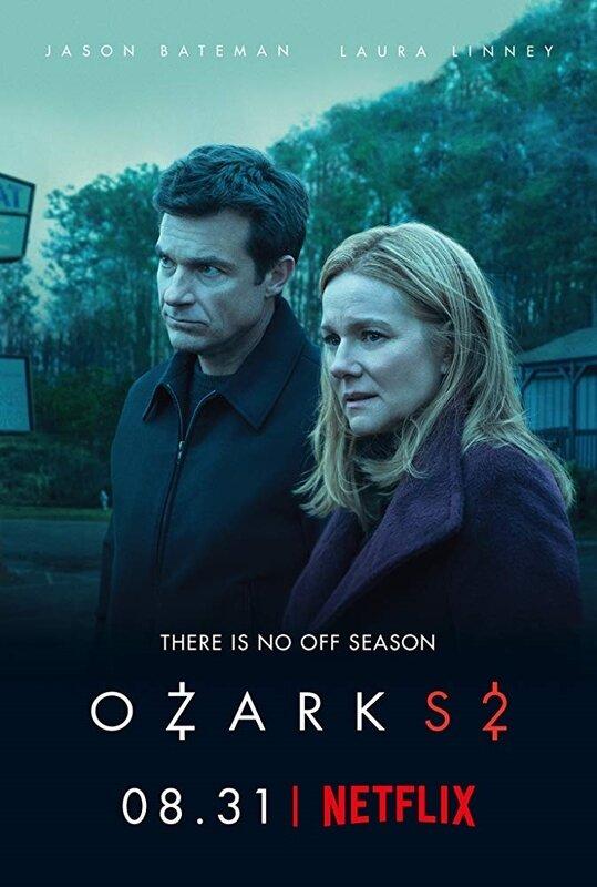 Ozark-season-2 poster