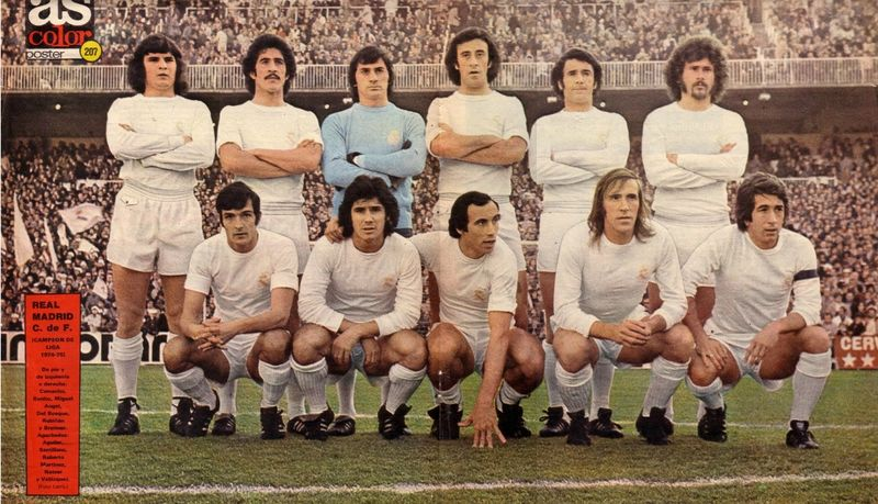 Real Madrid (1974-75)