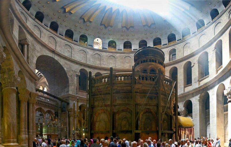 Jerusalem-st-sepulcre2