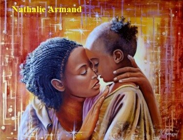 l'amour-maternel
