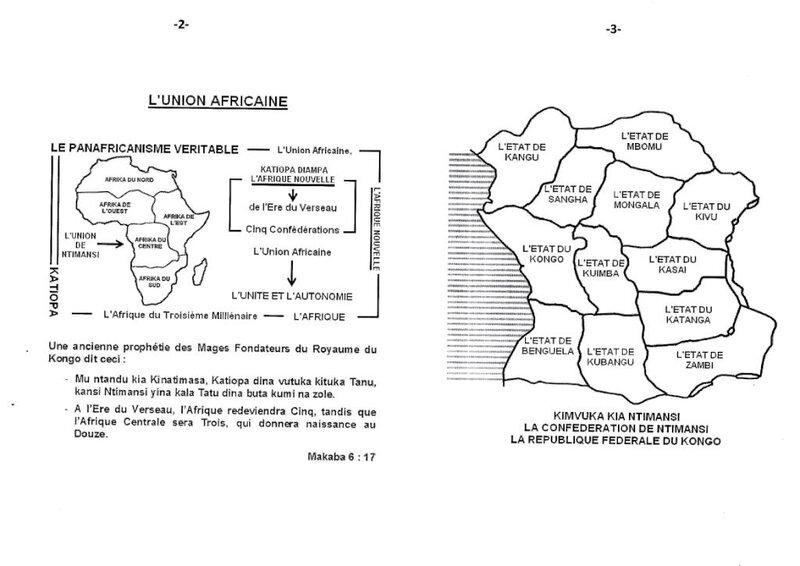 LA PRIORITE AUX JEUNES FILLES DESCENDANTES DES ANCIENS NGUNZA DU MOUVEMENT KIMBANGUISTE b