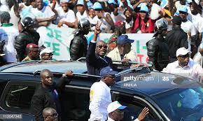 Gagnoa appelle officiellement et solennellement à la candidature du Président Laurent Gbagbo à l'élection présidentielle 2020