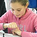 Zonal scolaire Var-Est 2014, à Draguignan (81)