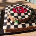 Le gâteau de nelly...