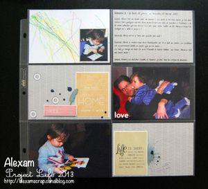 Alexam_Project Life 2013_Semaine5