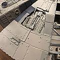 Deagostini MF 440 Viennent ensuite tout les doubles trais et autres marques. Là encore, la quantité de photo de ref est d'une grande aide! (Les px semblent très foncés ici, ca ne l'est pas autant en vrai!!)