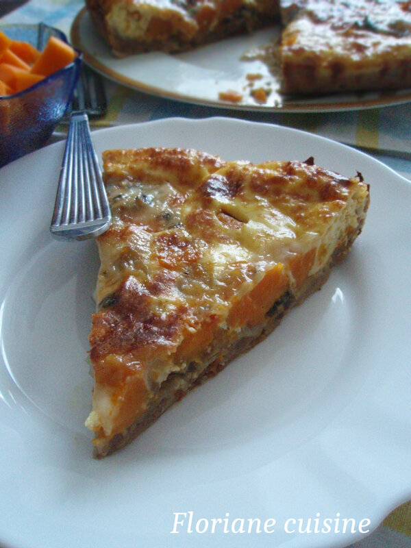 quiche butternut 3