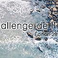 Challenge de l'eté