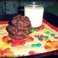 Cowboy cookies! yeehaaa!