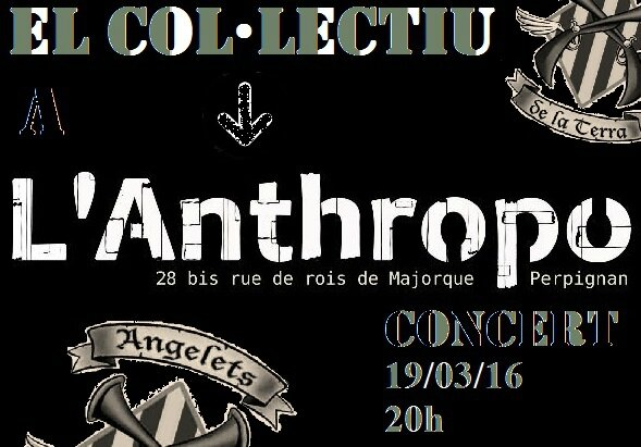 collectiu a Anthropo