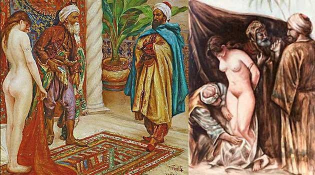 Islam-et-esclavage