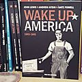 Wake up america t3, lewis & aydin & powell