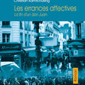 Les Errances Affectives