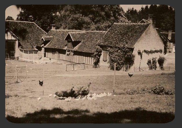 MONTEVRAN LA FERME 1920 001