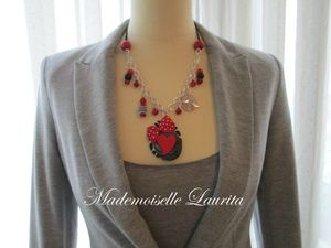collier_fimo_coeur_rouge