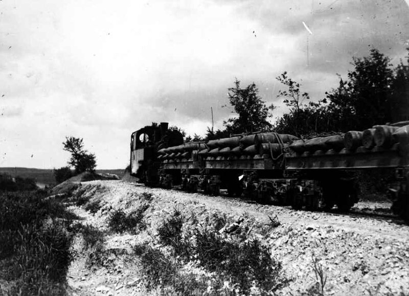 Somme train