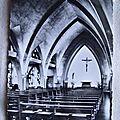 Strasbourg - Notre Dame de Sion (datée 1980)