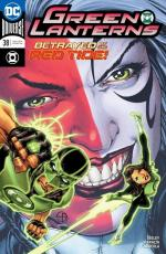 rebirth green lanterns 38