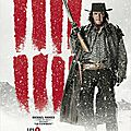 Les huit salopards (the hateful eight) (2016) de quentin tarantino