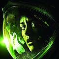 Test de alien isolation - jeu video giga france