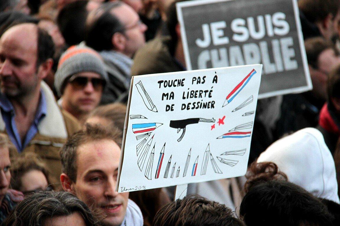 Marche Républicaine_0886