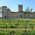 Château de budos