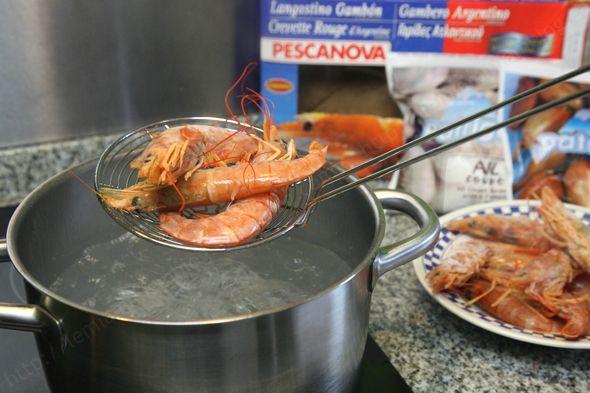 crevettes toupargel 01 LE MIAM MIAM BLOG