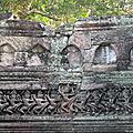 Angkor (23/27). préah khan ou « l'épée sacrée ».