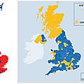 Brexit et votes