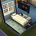 Quelques screens de sims