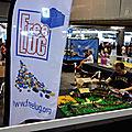Constructions Lego chez FreeLug