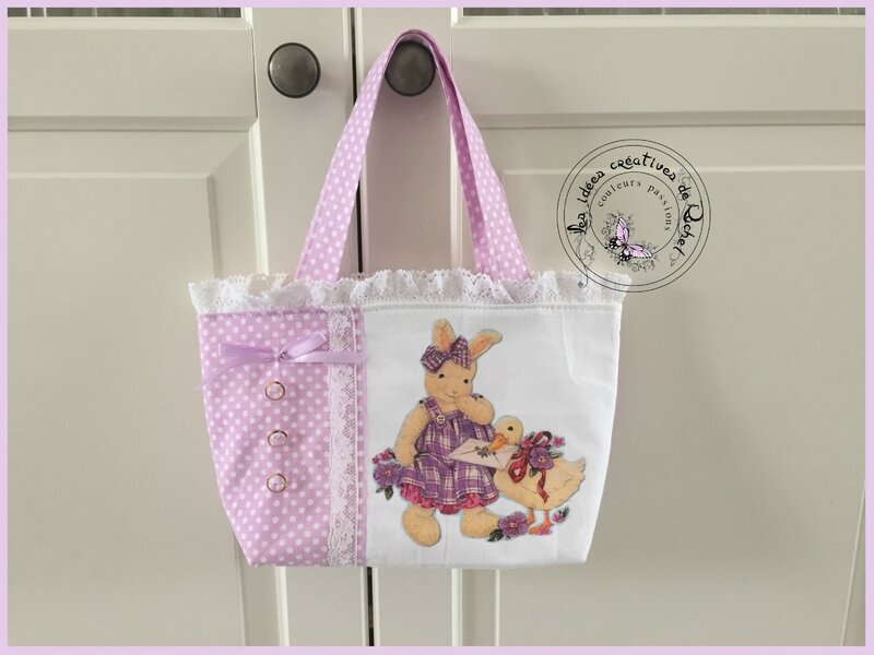 sac de Chloé