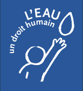 l'eau un droit humain