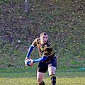 00773_RCGV /RCP XV (25/11/2012): Première