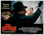 The Funhouse lobby card 5